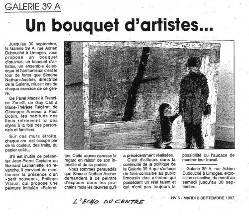 article écho du centre  02 09 97.jpg